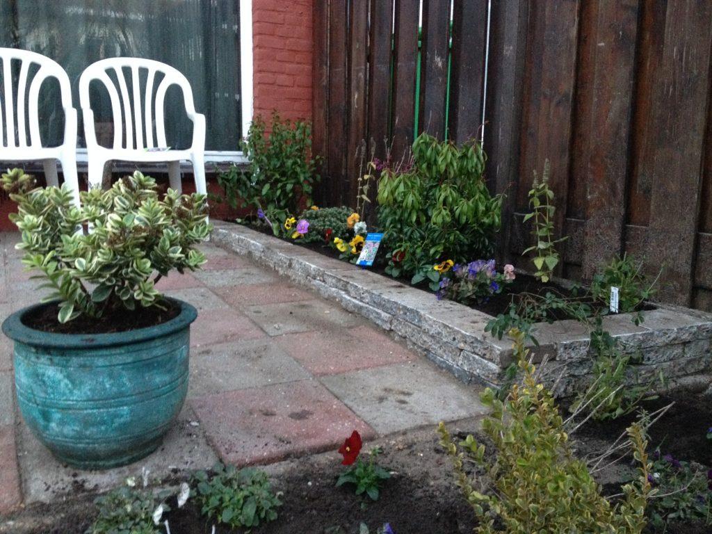 beplanting, aanleg, onderhoud, tuinonderhoud, tuin, JJdZ
